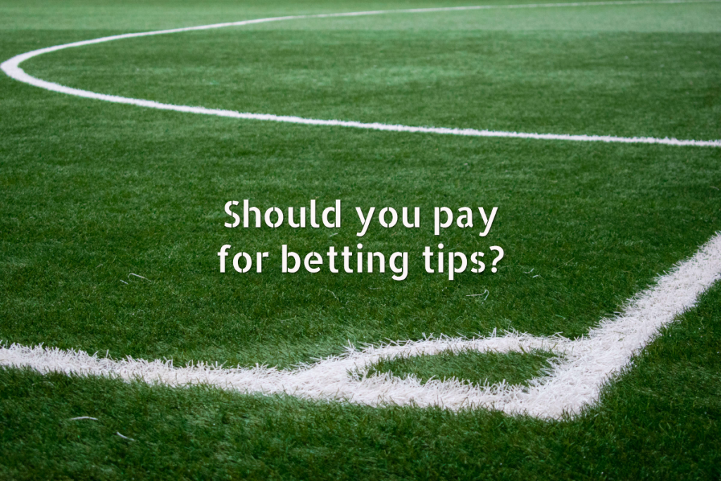 Should you pay for betting tips?