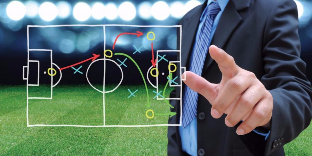 Understanding different types of soccer bets