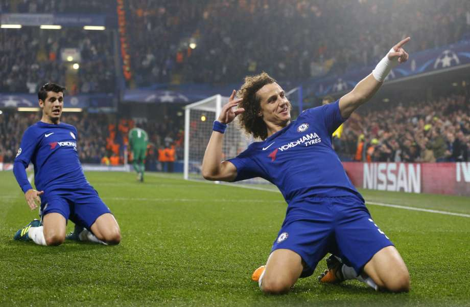 Roma vs Chelsea (1st Nov)